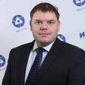 Селезнёв Евгений Николаевич