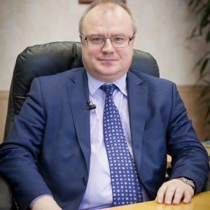 Марков Дмитрий Владимирович