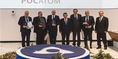 ИРМ победил в конкурсе «экологически образцовая организация атомной отрасли»