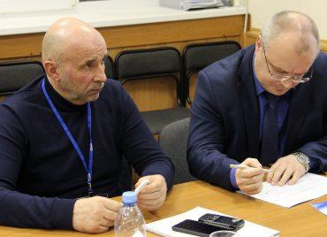 В АО «ИРМ» состоялась развивающая партнерская проверка