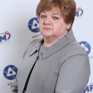 Чеснокова Ирина Борисовна