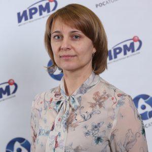 Елсукова Ирина Александровна