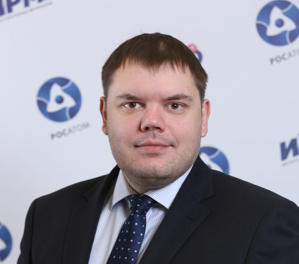 Селезнев Евгений Николаевич
