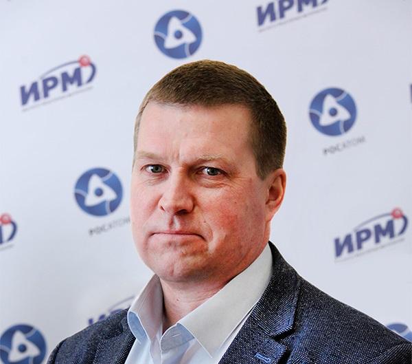 Горохов Пётр Владимирович