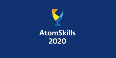 Долгожданное событие августа-очный чемпионат AtomSkills-2021 в Екатеринбурге