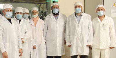 <strong>В АО «ИРМ» прошла встреча главных инженеров предприятий научного дивизиона Росатома</strong>